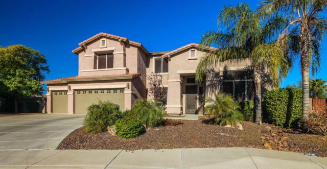 14742 N 183RD Lane, Surprise, AZ 85388 (MLS #5873749) :: RE/MAX Excalibur