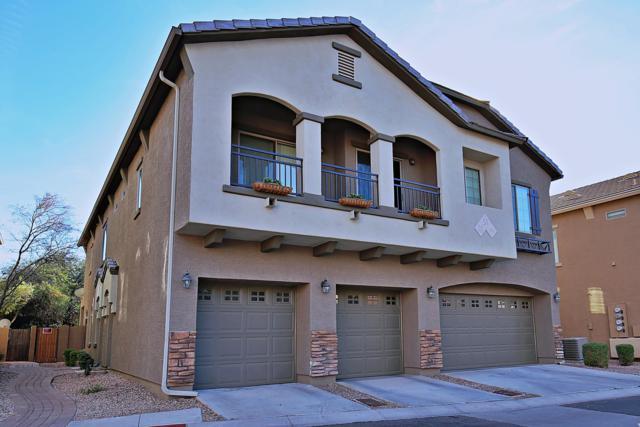 2024 S Baldwin Street #152, Mesa, AZ 85209 (MLS #5873755) :: The Kenny Klaus Team