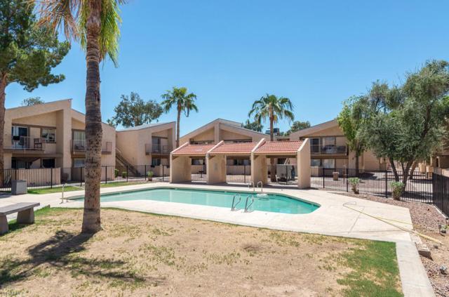 3421 W Dunlap Avenue #173, Phoenix, AZ 85051 (MLS #5873762) :: Lux Home Group at  Keller Williams Realty Phoenix