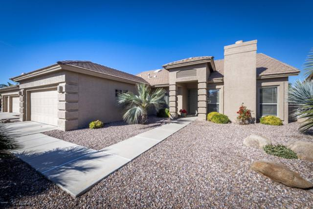24220 S Lakestar Drive, Sun Lakes, AZ 85248 (MLS #5873773) :: CC & Co. Real Estate Team