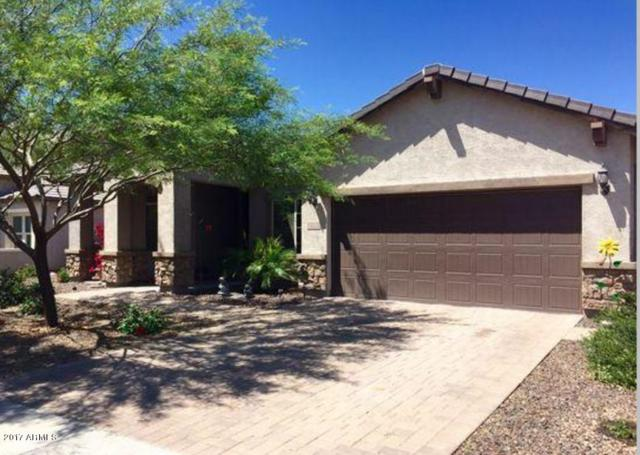 3132 E Chisum Lane, Gilbert, AZ 85297 (MLS #5873822) :: The W Group