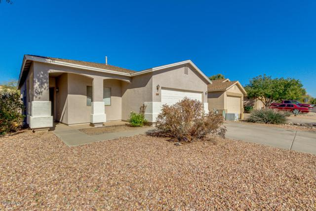 1046 E Cowboy Cove Trail, San Tan Valley, AZ 85143 (MLS #5873825) :: The Everest Team at My Home Group
