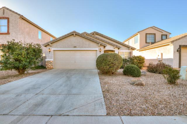 45053 W Sage Brush Drive, Maricopa, AZ 85139 (MLS #5873832) :: CC & Co. Real Estate Team