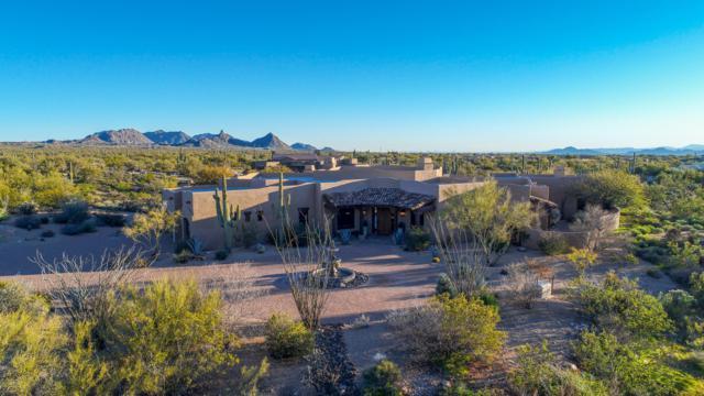 31602 N Pima Road, Scottsdale, AZ 85266 (MLS #5873838) :: The Garcia Group
