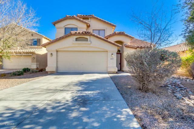 34777 N Karan Swiss Circle, San Tan Valley, AZ 85143 (MLS #5873847) :: Yost Realty Group at RE/MAX Casa Grande