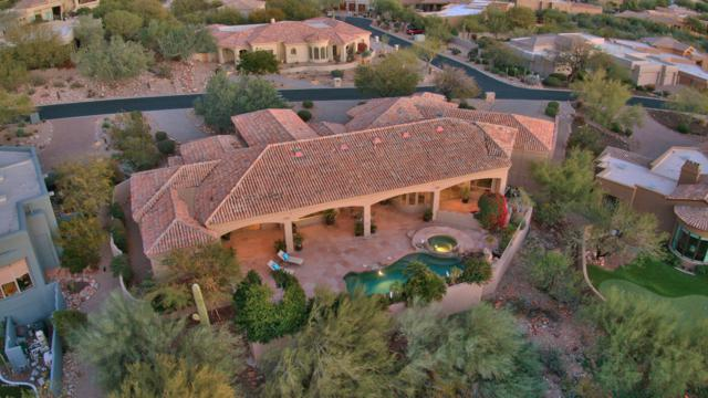 12868 N 116TH Street, Scottsdale, AZ 85259 (MLS #5873913) :: The W Group