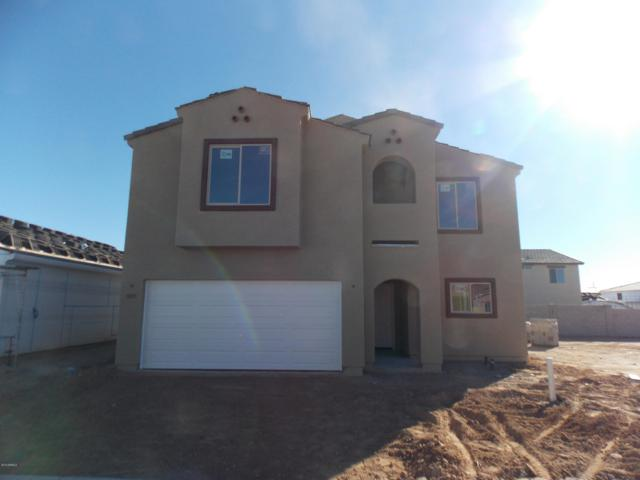 1885 W Stagecoach Street, Apache Junction, AZ 85120 (MLS #5873918) :: Yost Realty Group at RE/MAX Casa Grande