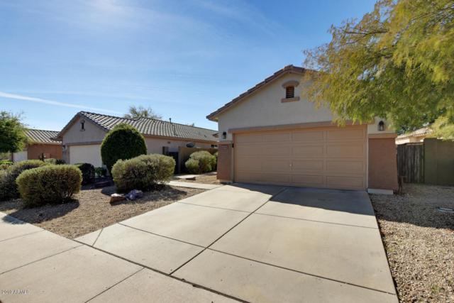 40714 N Robinson Drive, Anthem, AZ 85086 (MLS #5873946) :: Gilbert Arizona Realty