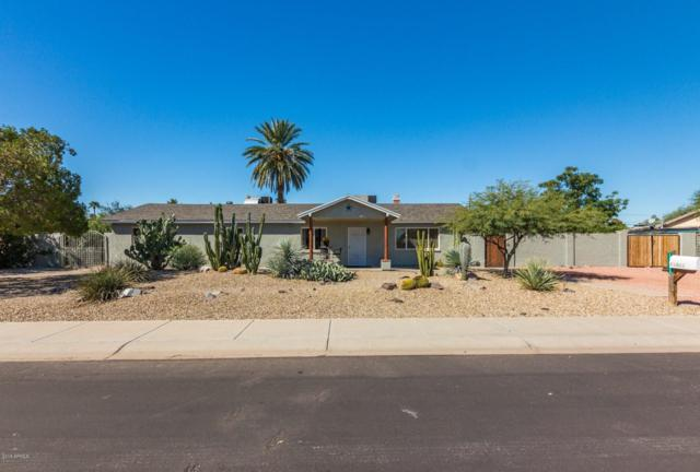 11832 N 30TH Place, Phoenix, AZ 85028 (MLS #5874021) :: The W Group