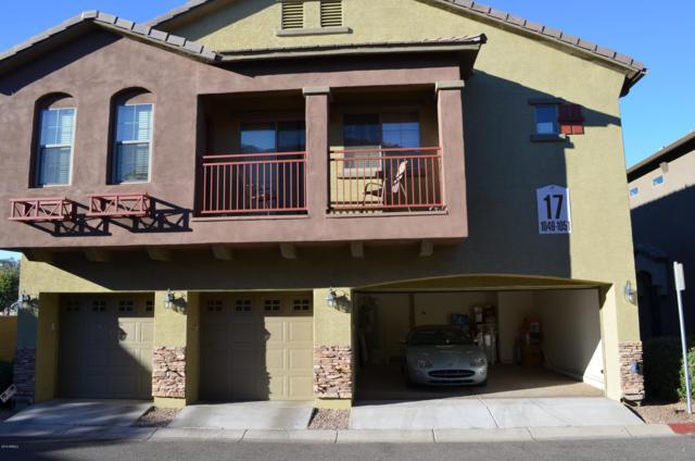18250 N 32ND Street #1051, Phoenix, AZ 85032 (MLS #5874039) :: Yost Realty Group at RE/MAX Casa Grande