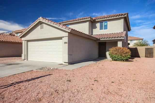 11810 W Poinsettia Drive, El Mirage, AZ 85335 (MLS #5874044) :: RE/MAX Excalibur