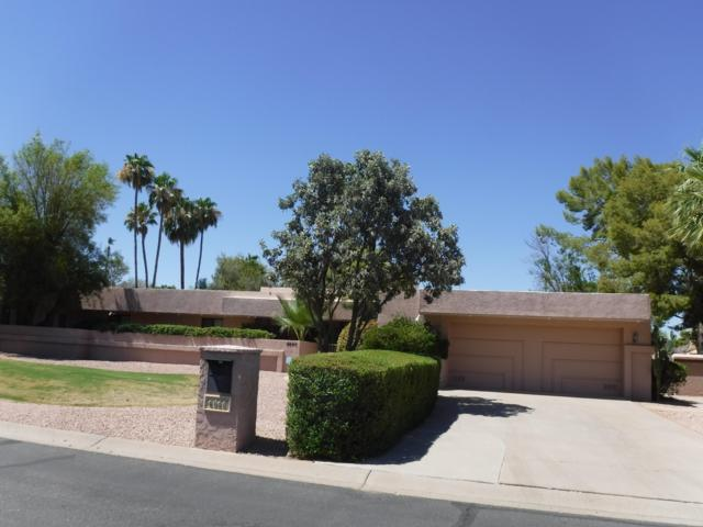 4844 E Turquoise Avenue, Paradise Valley, AZ 85253 (MLS #5874053) :: The Property Partners at eXp Realty
