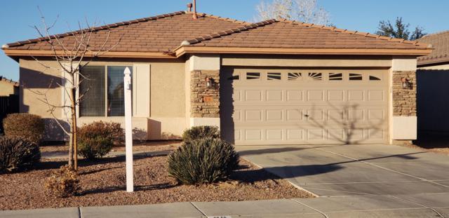86 W Angus Road, San Tan Valley, AZ 85143 (MLS #5874073) :: The Property Partners at eXp Realty