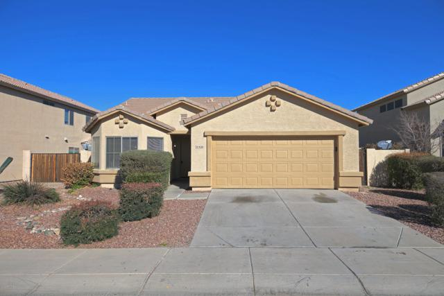 4330 W Fremont Road, Laveen, AZ 85339 (MLS #5874128) :: The Everest Team at My Home Group