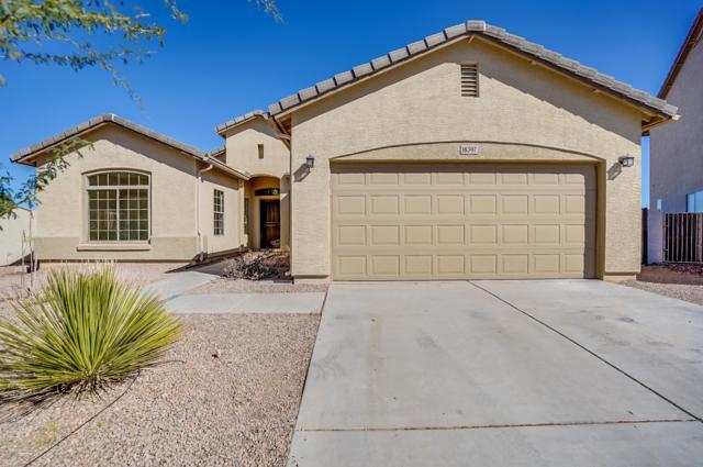 18397 N Larkspur Drive, Maricopa, AZ 85138 (MLS #5874144) :: The W Group