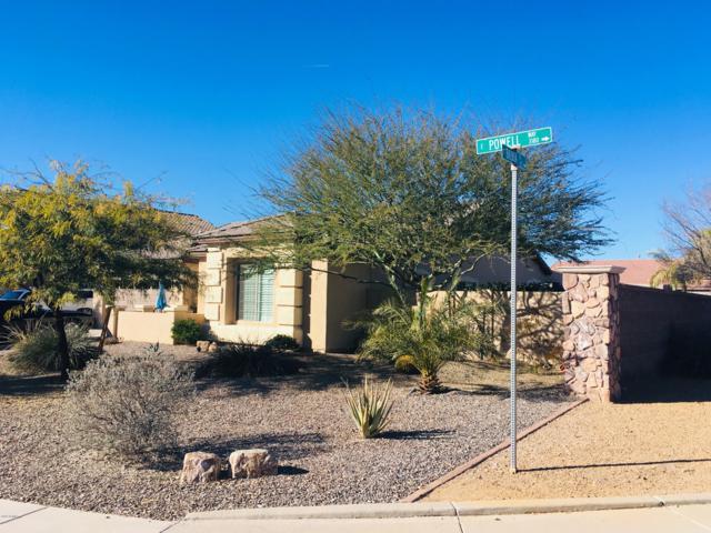 3162 E Powell Way, Gilbert, AZ 85298 (MLS #5874185) :: The W Group