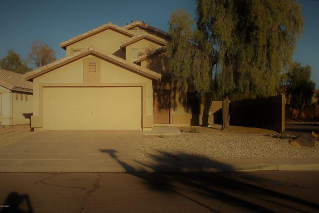 3901 N 105TH Drive, Avondale, AZ 85392 (MLS #5874211) :: The W Group
