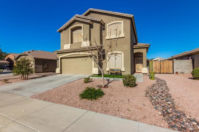 24150 W Tonto Street, Buckeye, AZ 85326 (MLS #5874244) :: Yost Realty Group at RE/MAX Casa Grande