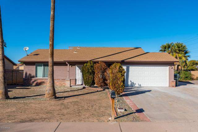 3514 W Grovers Avenue, Glendale, AZ 85308 (MLS #5874264) :: Keller Williams Realty Phoenix