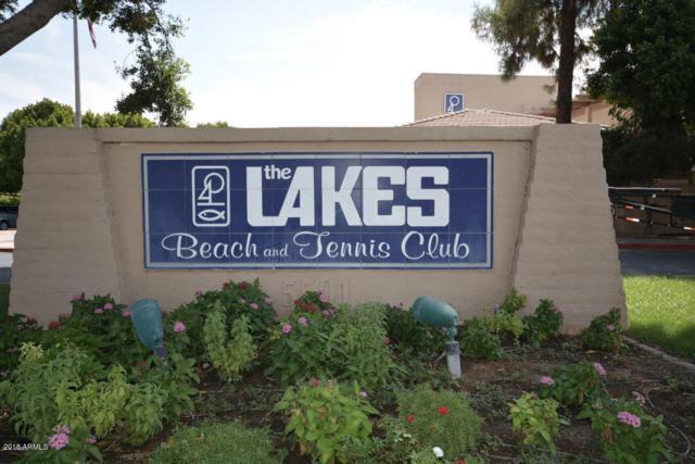 5632 S Doubloon Court C, Tempe, AZ 85283 (MLS #5874340) :: Kepple Real Estate Group