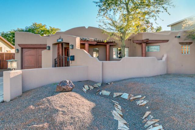 4225 N 44TH Place, Phoenix, AZ 85018 (MLS #5874345) :: The Property Partners at eXp Realty