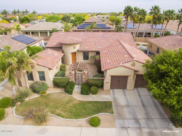 14576 W Wilshire Drive, Goodyear, AZ 85395 (MLS #5874350) :: Yost Realty Group at RE/MAX Casa Grande