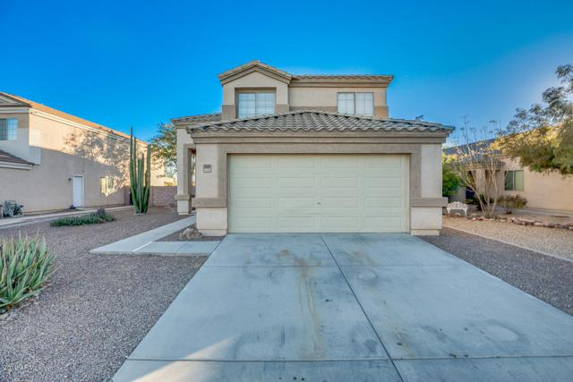 2329 W Tanner Ranch Road, San Tan Valley, AZ 85142 (MLS #5874358) :: CC & Co. Real Estate Team