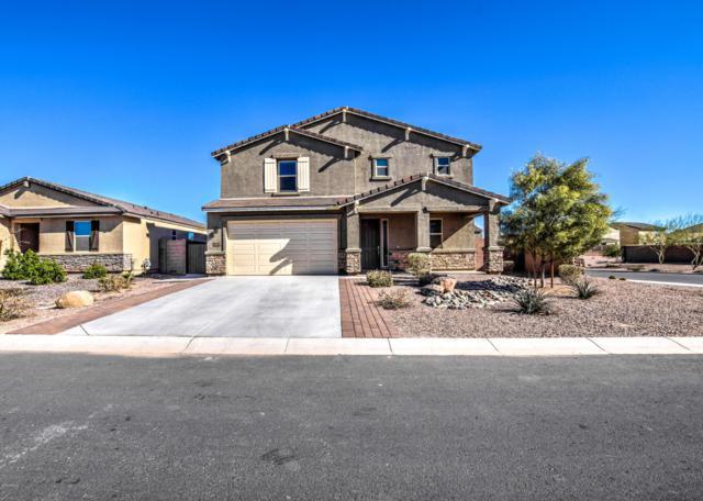 37335 W Glen Echo Drive, San Tan Valley, AZ 85140 (MLS #5874375) :: CC & Co. Real Estate Team
