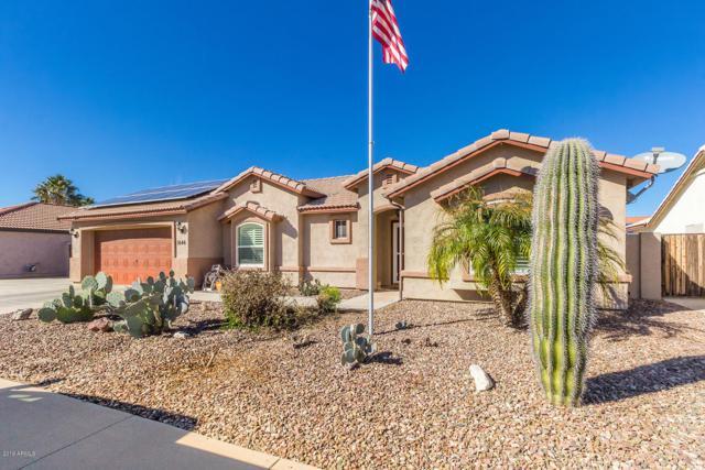 1646 E Gardenia Street, Casa Grande, AZ 85122 (MLS #5874383) :: Yost Realty Group at RE/MAX Casa Grande