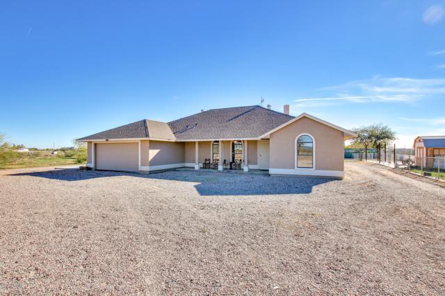 37011 W Indian School Road, Tonopah, AZ 85354 (MLS #5874392) :: The Laughton Team
