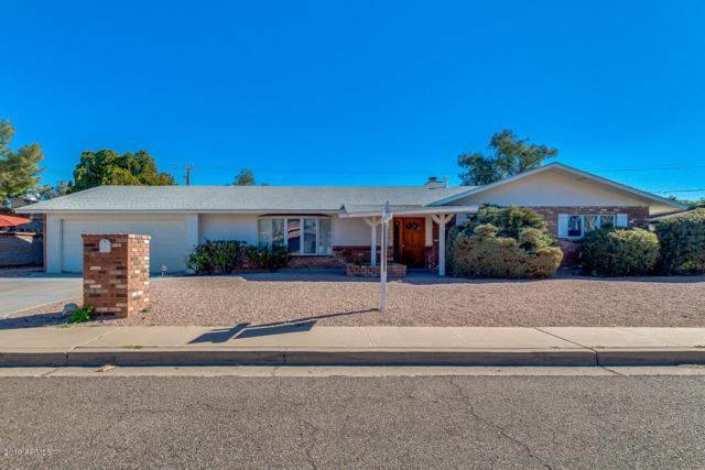 13617 N Canterbury Drive, Phoenix, AZ 85023 (MLS #5874403) :: The W Group