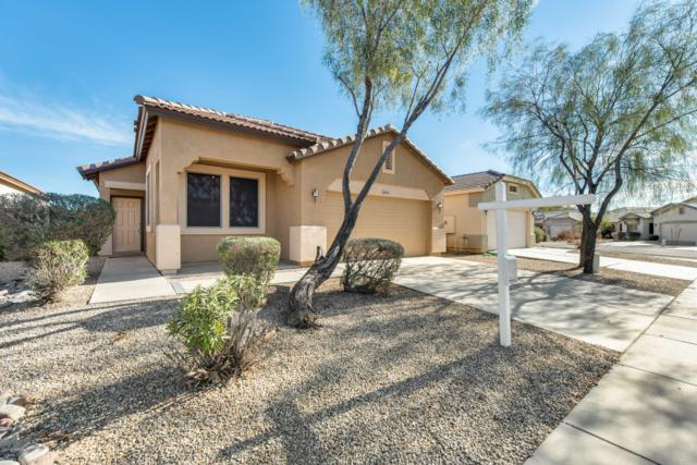 28035 N Quartz Drive, San Tan Valley, AZ 85143 (MLS #5874405) :: The W Group