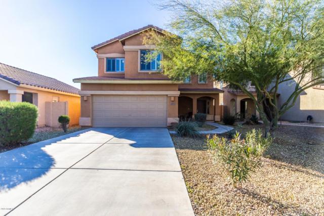 44507 W Cypress Lane, Maricopa, AZ 85138 (MLS #5874408) :: The W Group