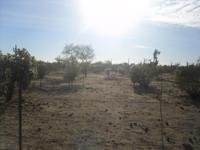0 N Hwy 79  8D Highway, Florence, AZ 85132 (MLS #5874415) :: Yost Realty Group at RE/MAX Casa Grande