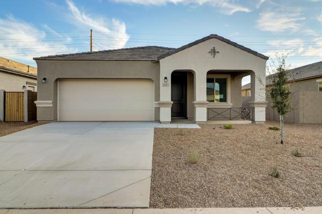 41287 W Hensley Way, Maricopa, AZ 85138 (MLS #5874456) :: The Pete Dijkstra Team