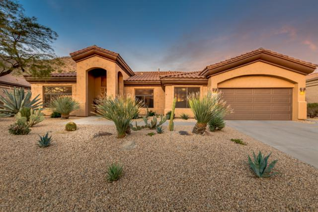 12779 N 114TH Street, Scottsdale, AZ 85259 (MLS #5874464) :: Devor Real Estate Associates