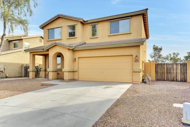 34537 N Sabre Drive, Queen Creek, AZ 85142 (MLS #5874480) :: The Property Partners at eXp Realty