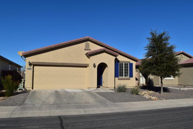 42596 W Santa Fe Street, Maricopa, AZ 85138 (MLS #5874485) :: Yost Realty Group at RE/MAX Casa Grande