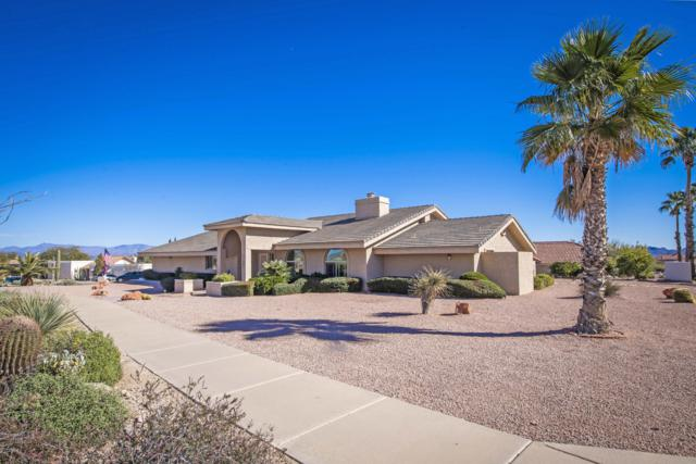 15407 E Palisades Boulevard, Fountain Hills, AZ 85268 (MLS #5874524) :: Riddle Realty