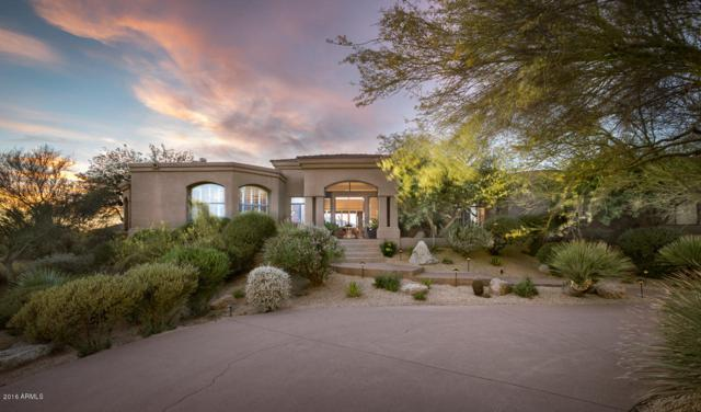 10180 E Sundance Trail, Scottsdale, AZ 85262 (MLS #5874534) :: CC & Co. Real Estate Team