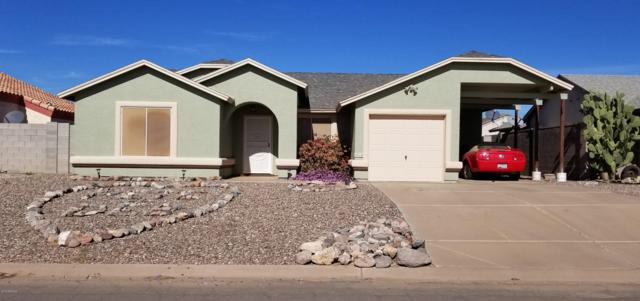 8904 W Raven Drive, Arizona City, AZ 85123 (MLS #5874555) :: The Pete Dijkstra Team
