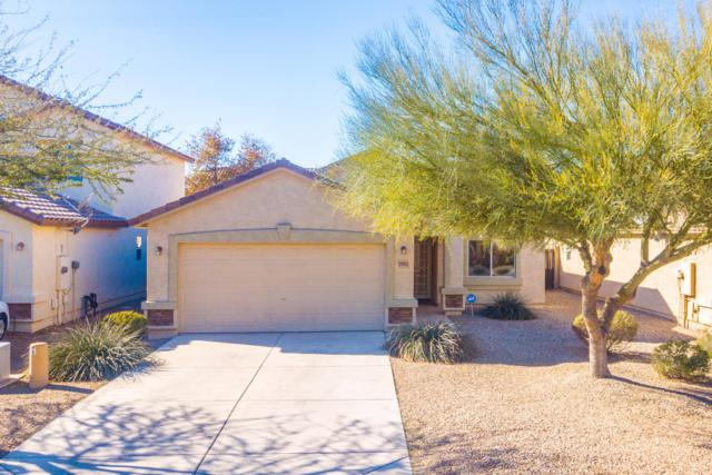 28062 N Quartz Way, San Tan Valley, AZ 85143 (MLS #5874579) :: The W Group