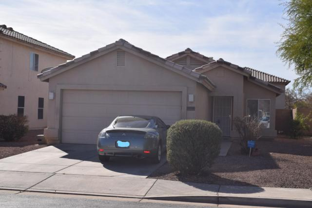 12725 W Paradise Drive, El Mirage, AZ 85335 (MLS #5874588) :: RE/MAX Excalibur