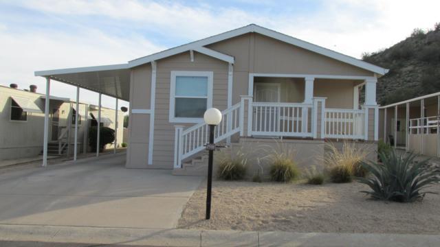 2233 E Behrend Drive #198, Phoenix, AZ 85024 (MLS #5874592) :: Lucido Agency
