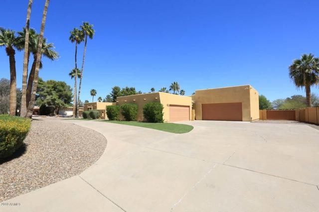 12015 N Miller Road, Scottsdale, AZ 85260 (MLS #5874598) :: Yost Realty Group at RE/MAX Casa Grande