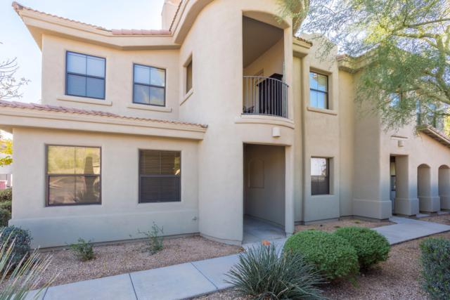 10055 N 142ND Street #1240, Scottsdale, AZ 85259 (MLS #5874614) :: The Wehner Group