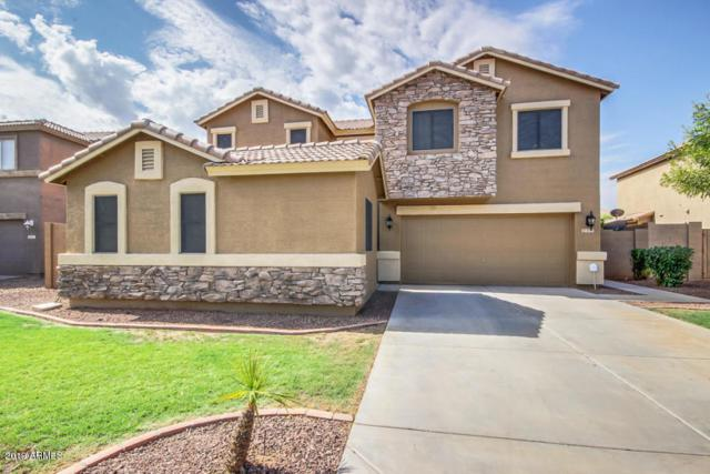 8141 W Hilton Avenue, Phoenix, AZ 85043 (MLS #5874619) :: The Everest Team at My Home Group