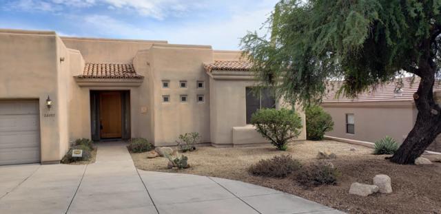 28437 N 112TH Way, Scottsdale, AZ 85262 (MLS #5874636) :: Lucido Agency