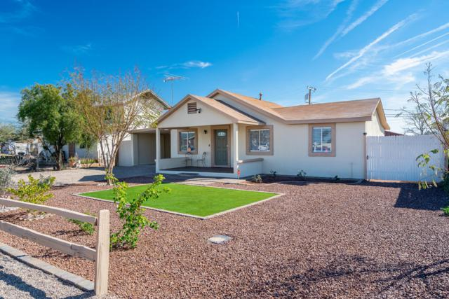 131 5th Avenue W, Buckeye, AZ 85326 (MLS #5874645) :: The Everest Team at My Home Group