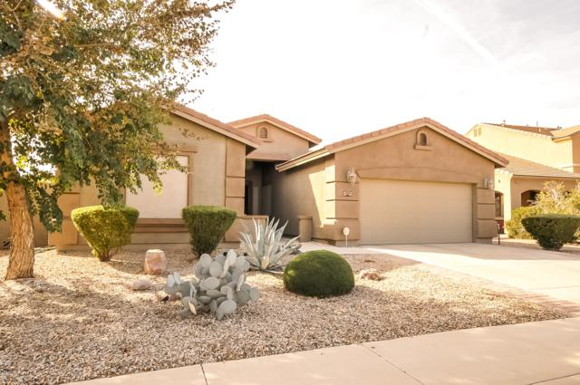 260 S San Luis Rey Trail, Casa Grande, AZ 85194 (MLS #5874655) :: Yost Realty Group at RE/MAX Casa Grande